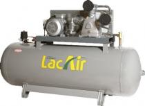 Compresseur Fixair 40/500T - 500 litres