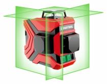 Niveau laser 3 plans 360° vert
