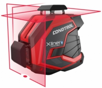 Niveau laser Xliner pento 360°