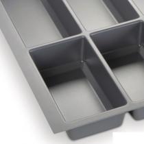 Gamme tiroir LÉGRABOX : Range-couverts - recoupable