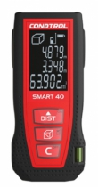 Télémètre laser Smart 40