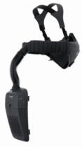 Masque à ventilation assistée : Systeme swiss air complet