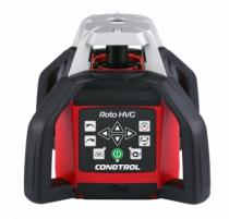 Niveau laser rotatif Roto HVG vert