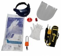 Kit de protection intervention électrique