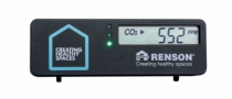 Détecteur de dioxyde de carbone : Mini capteur co2