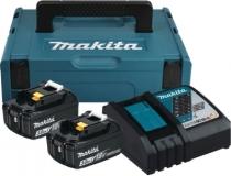 Pack énergie Makita 18 V Li-Ion - 3Ah