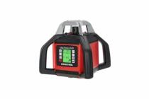 Niveau laser rotatif double pente DIGI ROTO HVR
