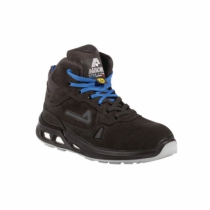 Chaussure haute Abysse - S3/CI/SRC/ESD