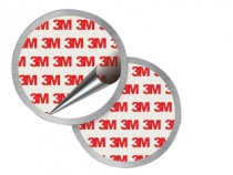 Kit fixation magnétique