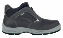 Chaussures hautes Luby S3/SRC Cofra