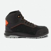 Chaussures hautes Racer - S1P Parade