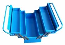Rangement : 2 étages - 5 compartiments - Unior