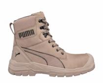 Chaussures montantes zippées Conquest Stone High - S3/SRC/HRO Puma