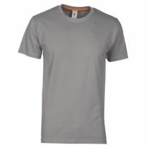 Tee-shirt col rond Sunrise