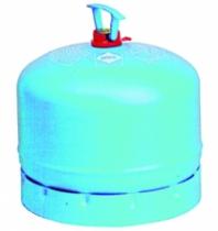 Bouteille de gaz : Butane