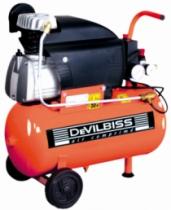 Compresseur d'air : EM.13.R25.8 - 24 litres