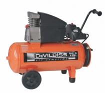 Compresseur d'air : EM.13 R 50-8 - 50 litres
