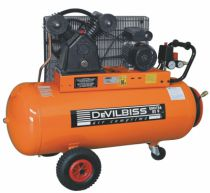 Compresseur d'air : EMV.26 R1-9 - 100 litres