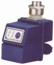 Compresseur d'air : Purge auto-capacitive
