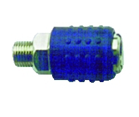 "RACCORD RAPIDE COURT 1/4""G MALE"