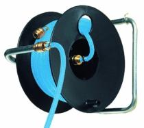 Tuyau et enrouleur à air comprimé : Enrouleur tuyau d'air pro 6/12 - 20 m