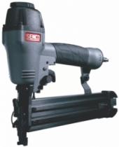Agrafage et clouage pneumatique : HNS 5015 P - pour agrafe M et L de 16 à 38 mm - pour pointes AX de 15 à 50 mm