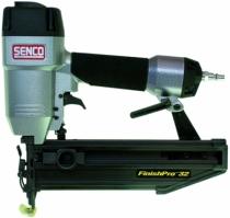 Agrafage et clouage pneumatique : Finish Pro 32