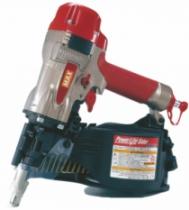 Agrafage et clouage pneumatique : HN 65 - cloueur haute pression pour bardage