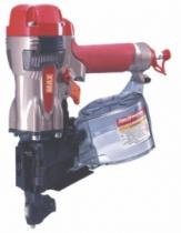 Agrafage et clouage pneumatique : HN 65J - cloueur haute pression pour sabots de charpente