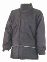 Vêtement de travail : Parka Isa