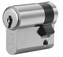 Cylindre européen de haute sûreté : Demi-cylindre