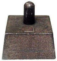 Ferrure de volet et portail : Fonte à sceller