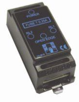 Motorisation de porte et portail : Unité de contrôle pour tranche de sécurité CN60