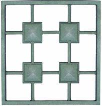 Panneau décoratif de porte d'entrée : Panneau décoratif de porte d'entrée