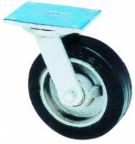 Roulette de manutention : Roue élatosfort - Hercule