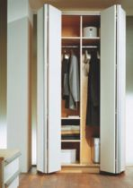 Coulissant pliant meuble bois : Wing-line 770 / 780 / 10 à 20 kg