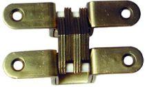 Rotation : A lames - axe acier inoxydable