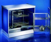 Agencement de cuisine : Duetto system
