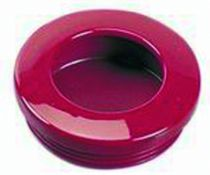 POIGNEE CUVETTE MG79 ROUGE 12