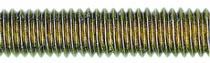 Visserie métrique laiton : Laiton - DIN 975