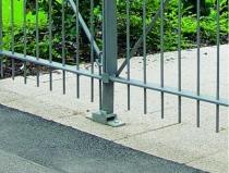 Cheville pour fixation lourde : Cheville acier TAM