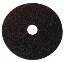 Disque : Scotch-Brite sur support fibre - ø 127 mm