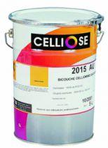 Traitement du bois Celliose : Fond Celliomine - vernis de finition