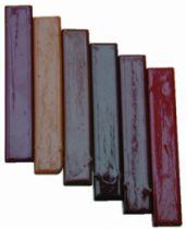 Retouche et traitement du bois : Gomme laque en baton
