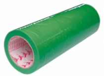 Ruban adhésif : Film polyéthylène vert - 2500