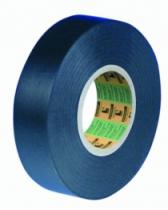 Ruban adhésif : Vynile plastifié noir 18/100 mm - 2705