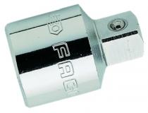 """Clé à douille : Réducteur 1/2"""" à 3/8"""" S.230"""