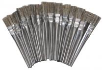 Outil de charpentier\couvreur : Pinceau pour décapant à souder