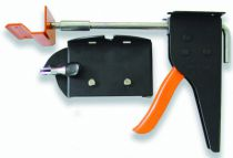 Outil de menuisier et parqueteur : Press Clip
