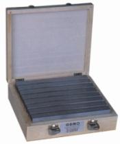 Accessoire pour machine-outil : Cale de fraisage